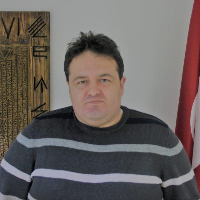 Murat BAYINDIR