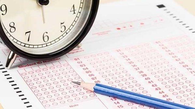 Öğrenci Kabul ve Bursluluk Sınavı