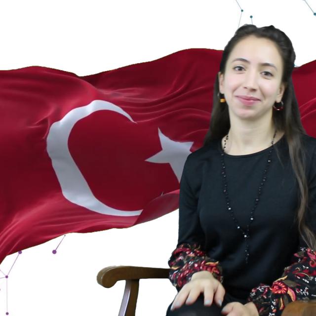 ELİF ZEYNEP AVCI