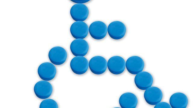 Mavi Kapak Toplama Projemiz